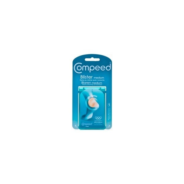 Compeed Blisters - Medium Pack