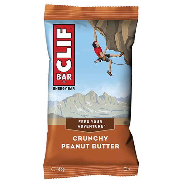 Clif Bar (Peanut Butter)