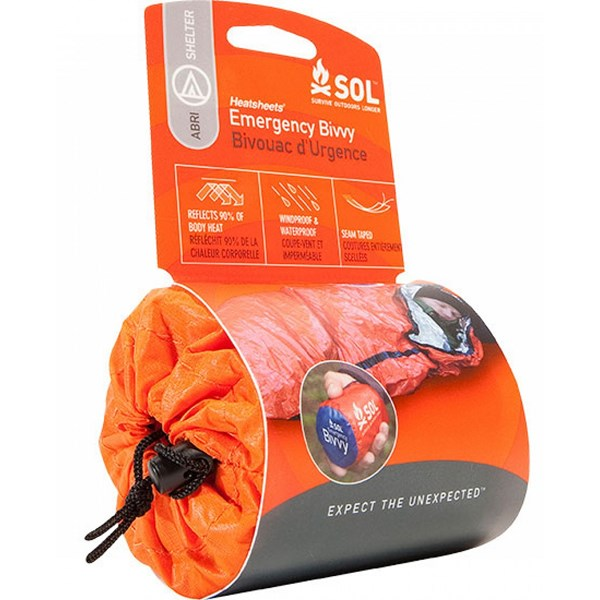 Adventure Medical Kit Emergency Bivvy