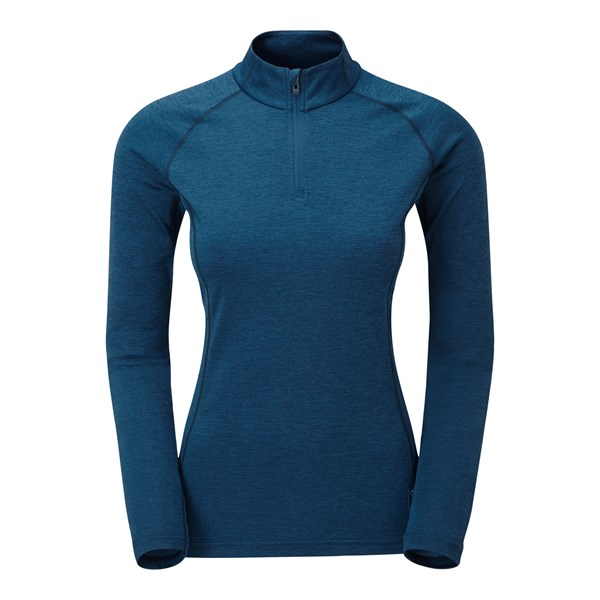 Montane Women's Dart Zip Neck