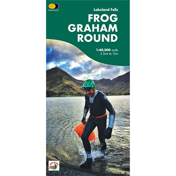 Harvey Frog Graham Round