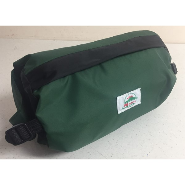 Pete Bland Classic Bumbag (Green)