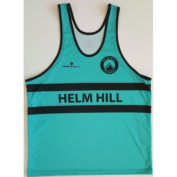 Helm Hill Men's Vest