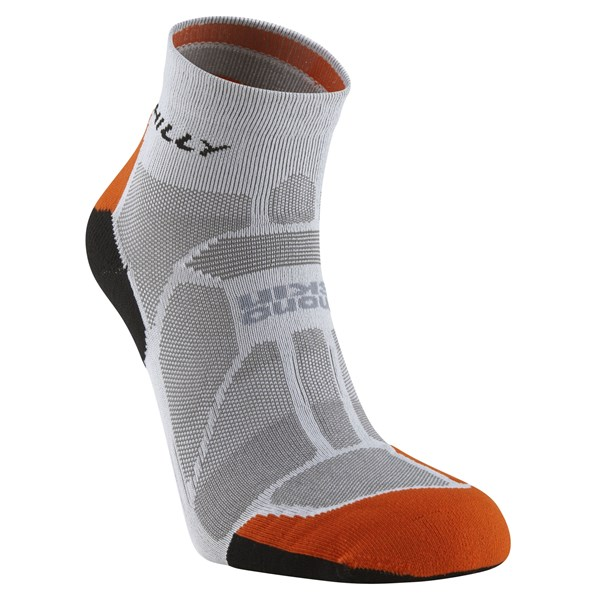 Hilly Unisex Marathon Fresh Anklet