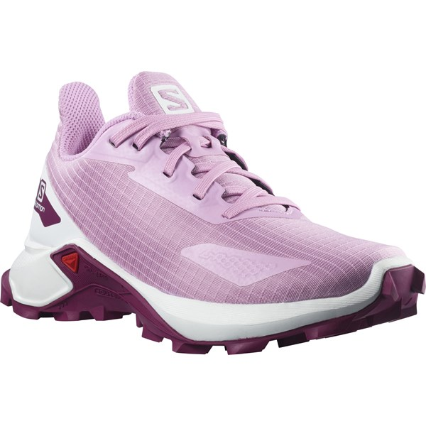 Salomon Junior Alphacross Blast