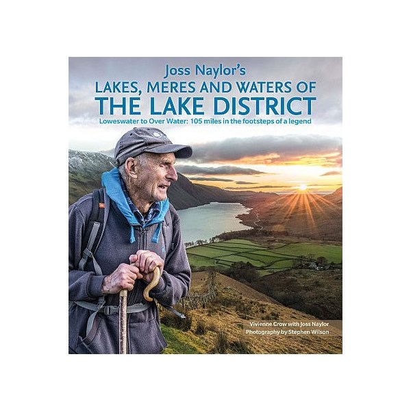 Lakes, Meres and Waters of the Lake District