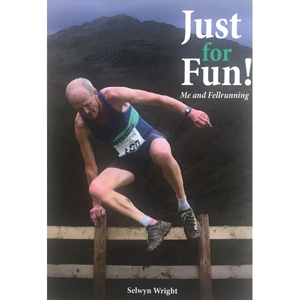 Just For Fun (Me and Fellrunning)