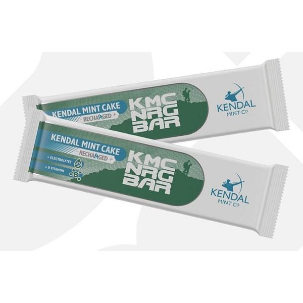 Kendal Mint NRG Bar (MintCake)