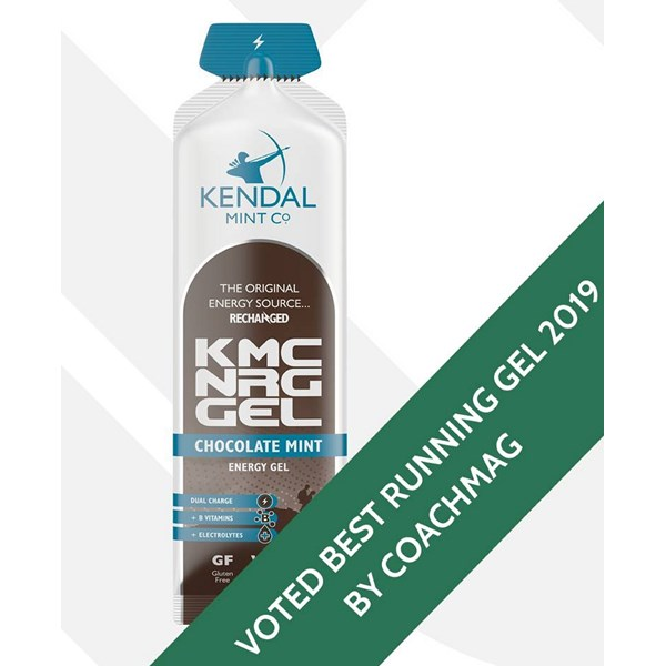 Kendal Mint NRG Gel (Chocolate & Mint)