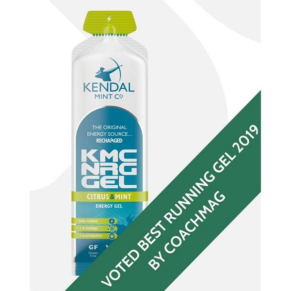 Kendal Mint NRG Gel (Citrus & Mint)