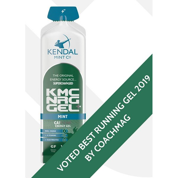 Kendal Mint NRG Gel+ (Caffeine Mint)