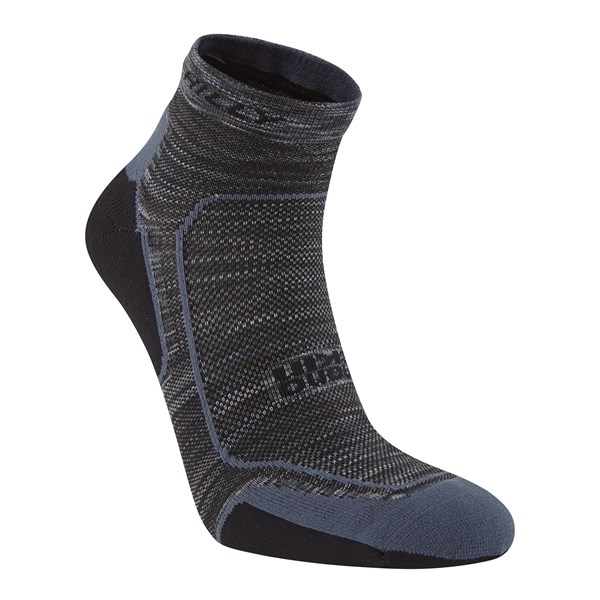 Hilly Lite Comfort Quarter