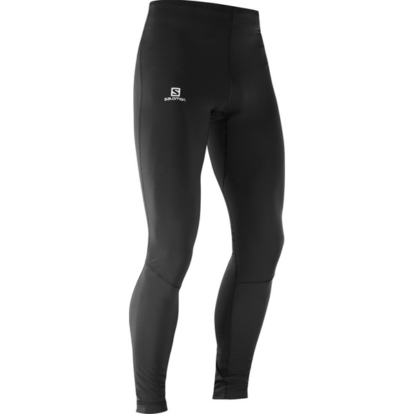 Salomon Men's Agile Warm Tight