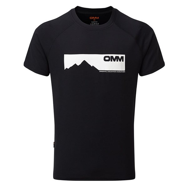 OMM Men's Bearing Tee