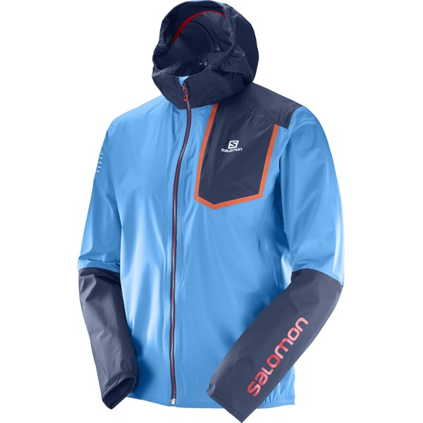 Salomon Men's Bonatti Pro WP Jacket