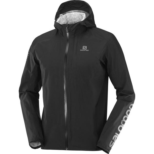 Salomon Mens Bonatti WP Jacket