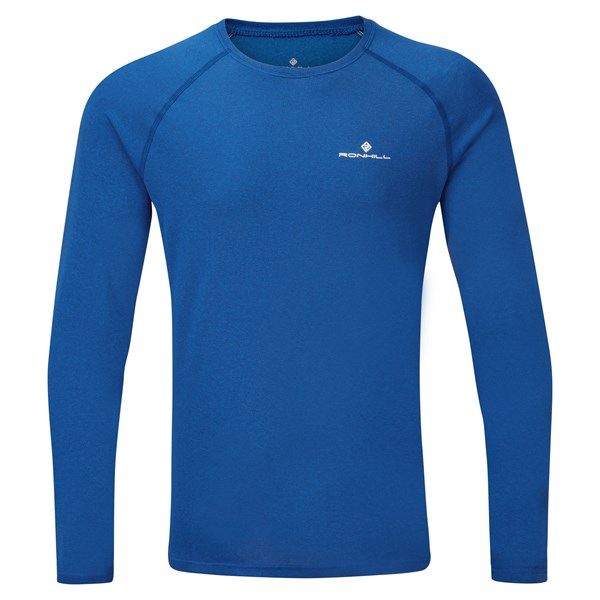 Ron Hill Men's Core LS Tee