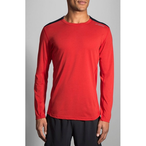 Brooks Men's Distance LS