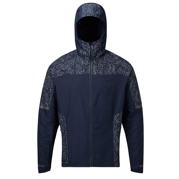 Ron Hill Men's Life Nightrunner Jacket
