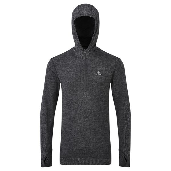 Ron Hill Men's Life Seamless Hoodie