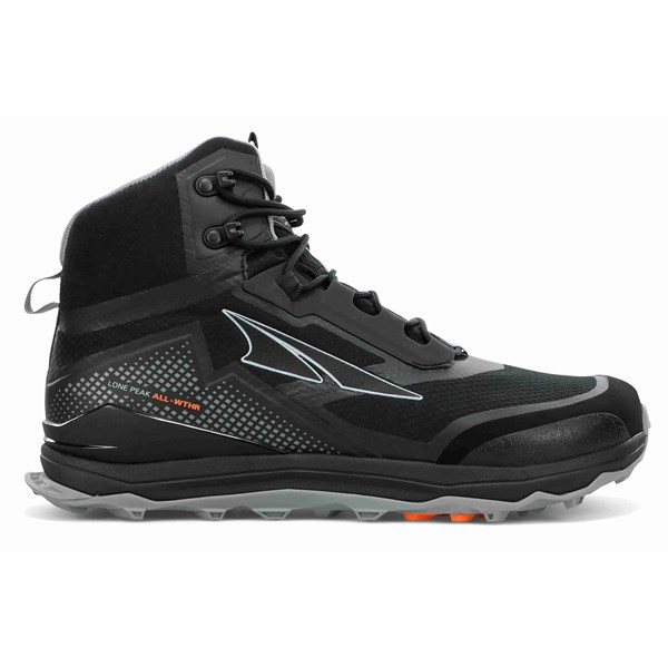 Altra Men's Lone Peak Mid All Weather