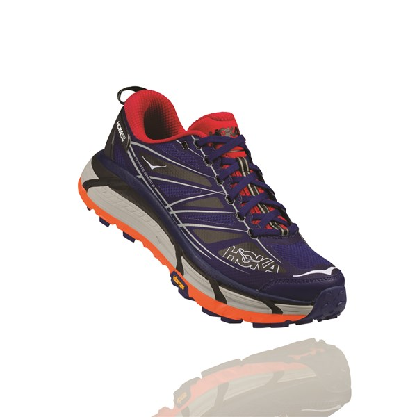 Hoka Men's Mafate Speed 2