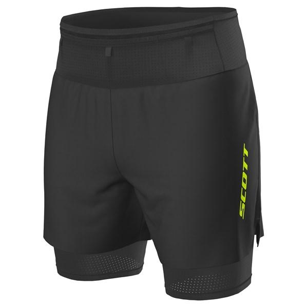Scott Men's RC Run Hybrid Short