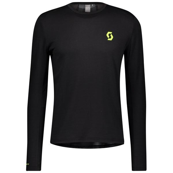 Scott Men's RC Run L/SL Shirt