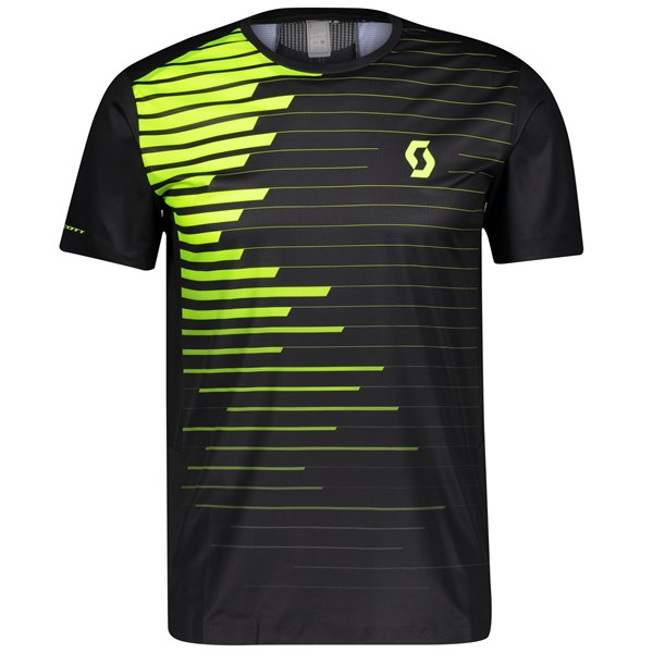 Scott Men's RC Run S/SL Shirt