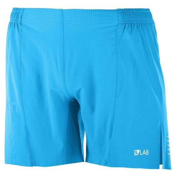 "Salomon Men's S-Lab 6"" Short"