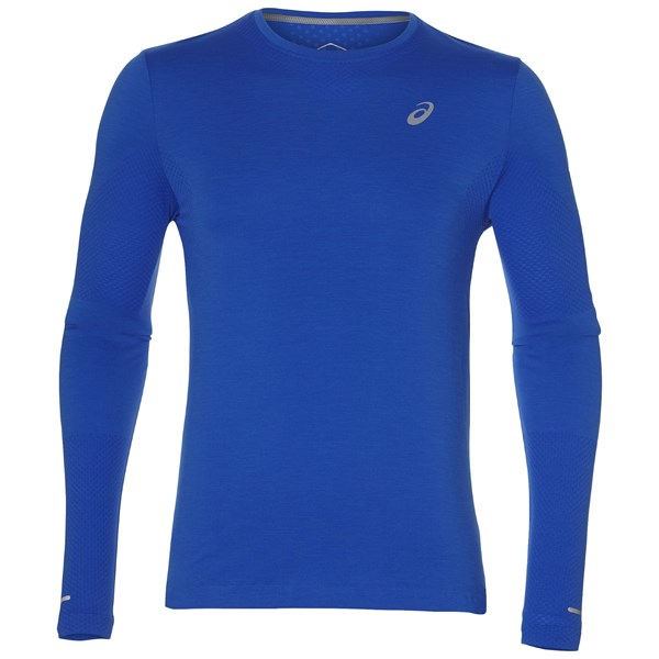 Asics Men's Seamless LS