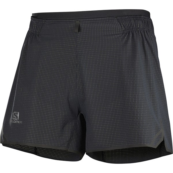"Salomon Men's Sense Aero 4"" Short"