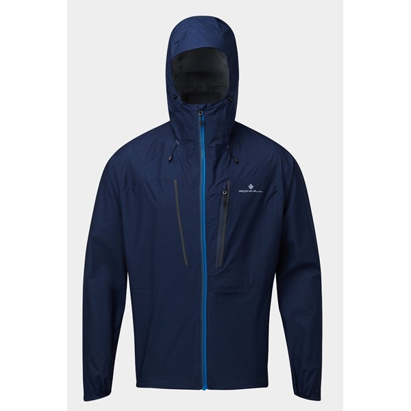 Ron Hill Men's Tech Fortify Jacket