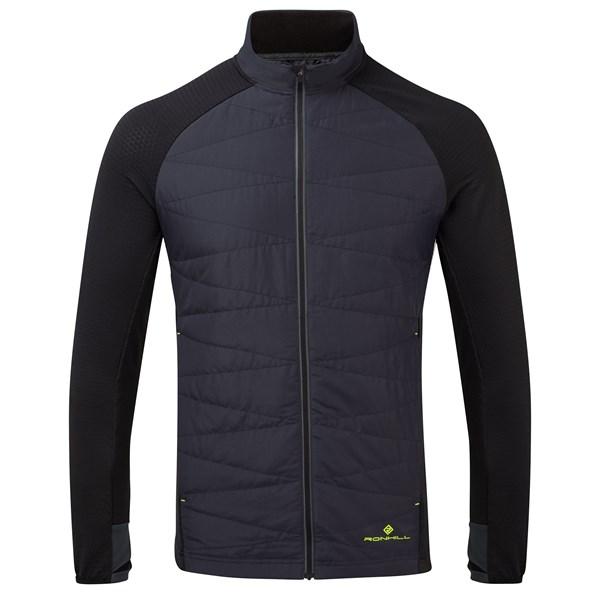 Ron Hill Men's Tech Hybrid Jacket