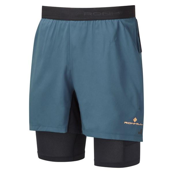 Ron Hill Men's Ultra Twin Short