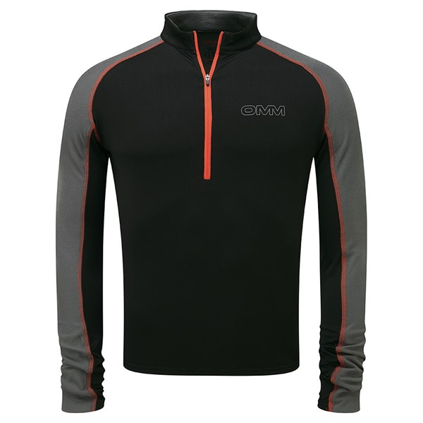 OMM Men's Vector Zip