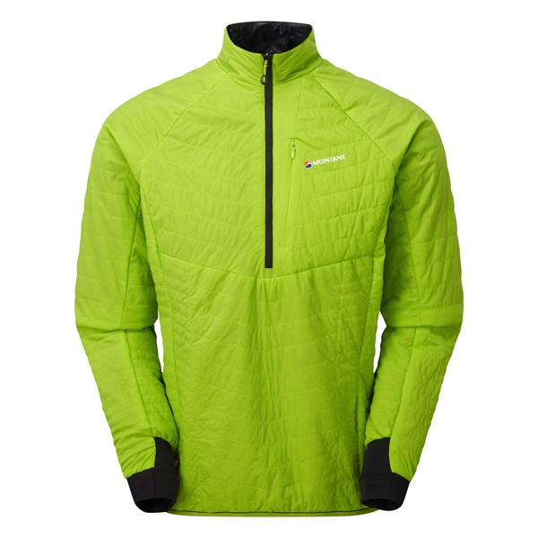 Montane Men's Fireball Verso Pull On