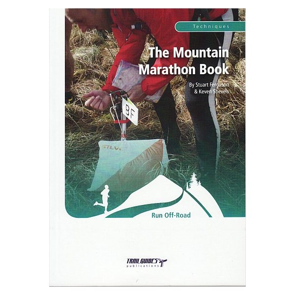 Mountain Marathon Book