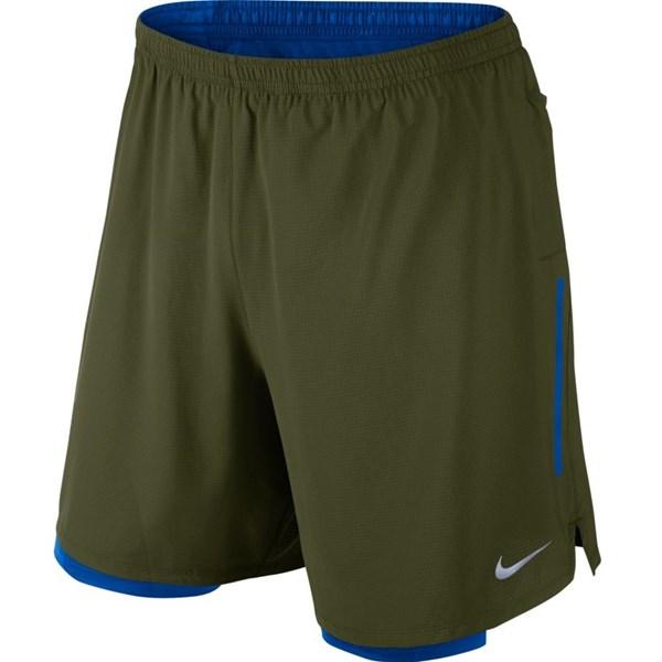 Nike Men's Phenom 2 in 1 Short