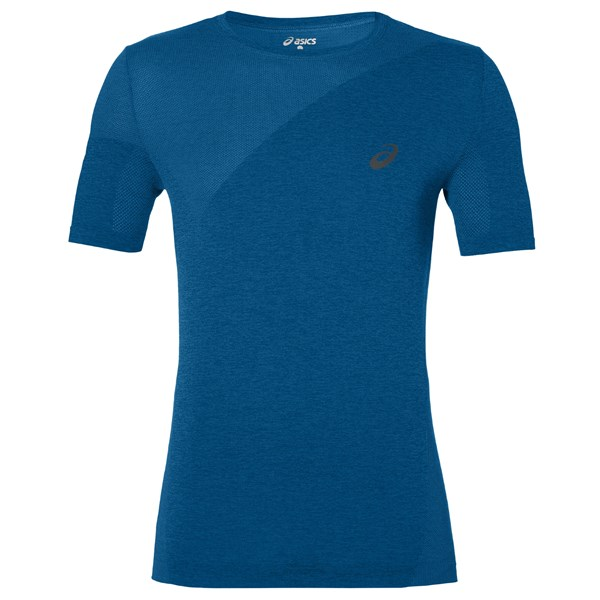 Asics Men's Training Seamless Tee