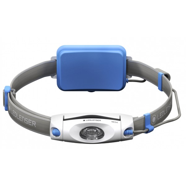 LED Lensor NEO4 Headlamp