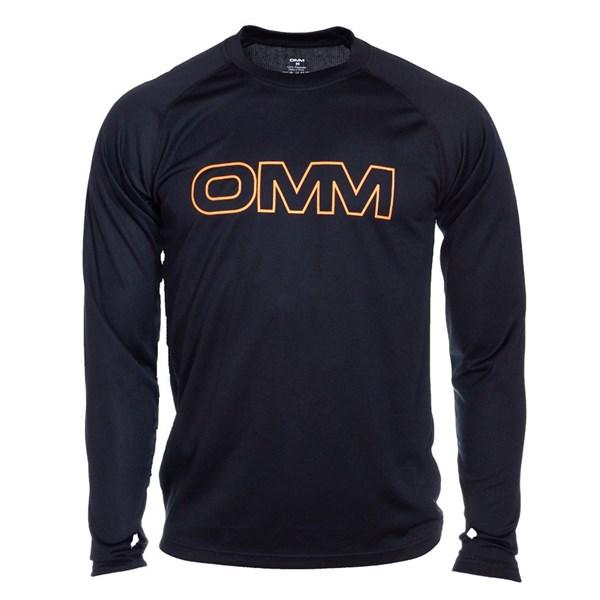 OMM Men's Trail LS Tee