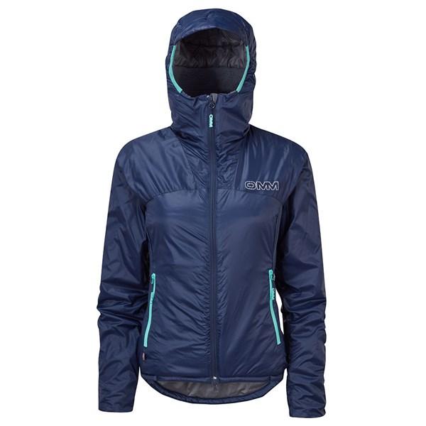 OMM Womens Barrage Jacket