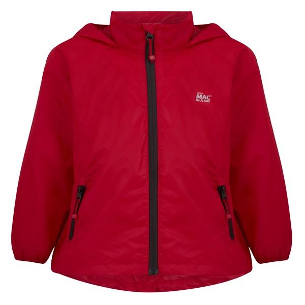 Mac in a Sac Junior Origin Jacket