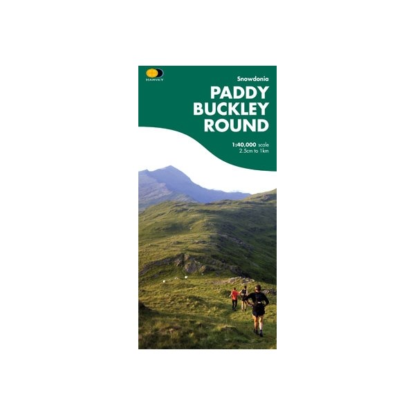 Harvey Paddy Buckley Round