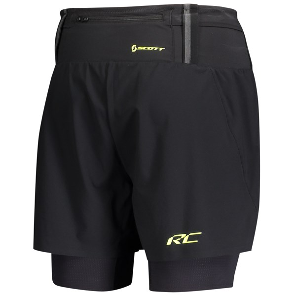 Scott Men's RC Run Hybrid Short