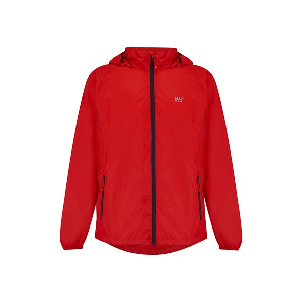Mac in a Sac Unisex Origin Jacket