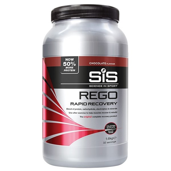 SiS Rego Rapid Recovery 1.6kg (Chocolate)