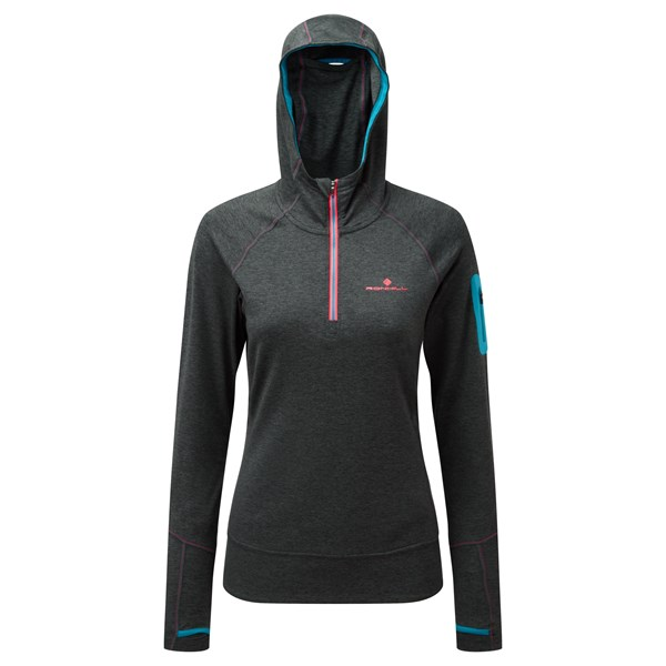 Ron Hill Women's Victory Hoodie