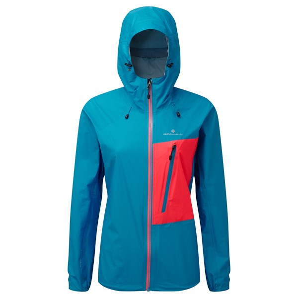 Ron Hill Women's Infinity Torrent Jacket